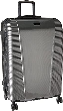 "Kenneth Cole Reaction Sudden Impact 2.0 - 28"" Expandable 8-Wheel Upright"