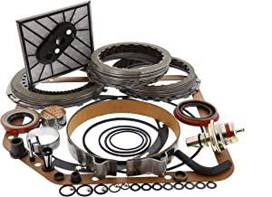 TH350 Alto Transmission Master Rebuild Kit Level 2