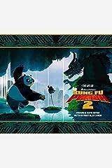The Art of Kung Fu Panda 2 Hardcover
