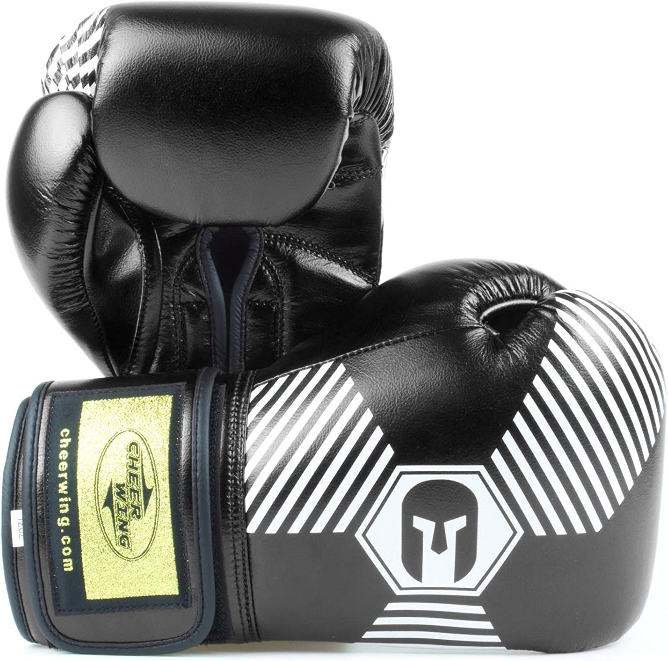 Cheerwing Time sale Pro Boxing Gloves for Thai Sparring Muay Kickboxing Max 74% OFF Fi