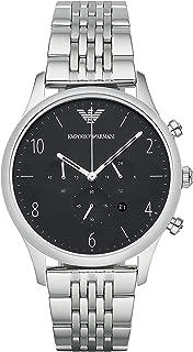 Men's AR1863 Sport Silver Watch