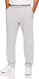Bonds Men's Essentials Logo Straight Leg Trackie