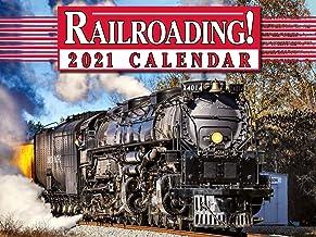 Railroading! 2021 Wall