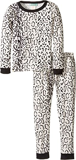 Long Sleeve Long Pants Set (Toddler/Little Kids)