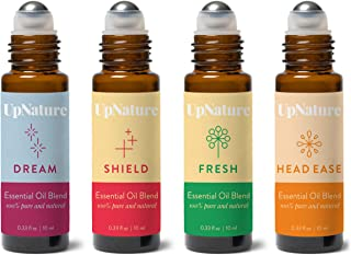 Best essential oil roll on set Reviews