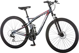 Best mongoose bikes xr75 Reviews