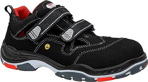 Elten 72121-42 Scott Chaussures Chaussures de sécurité ESD S1P Taille 42  centre commercial professionnel intégré en ligne