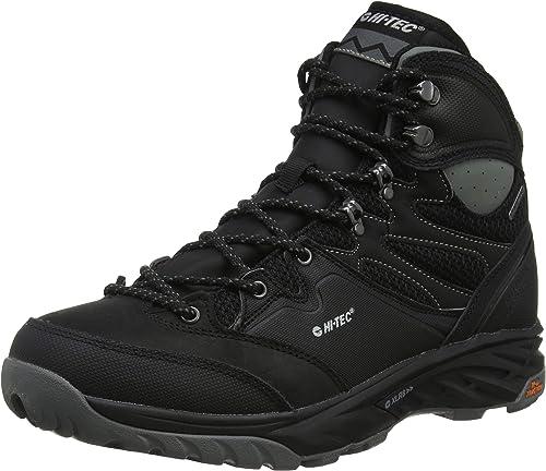 Hi-Tec Wild-Fire Gamekeeper WP, Chaussures de Randonnée Hautes Homme