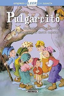 Pulgarcito (Empiezo a LEER con Susaeta - nivel 1)
