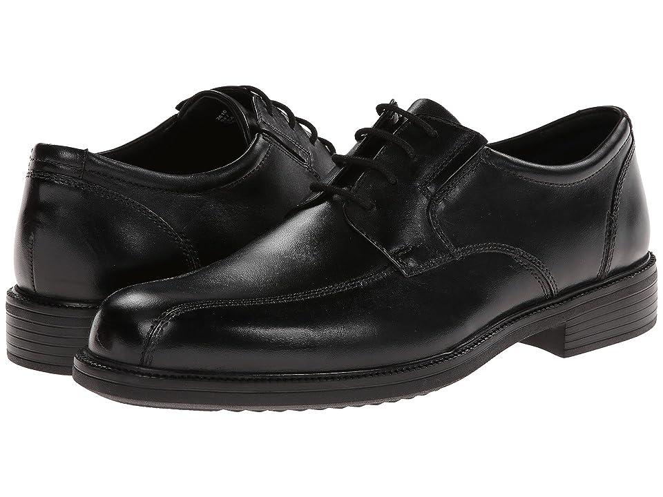 9de181ec267 Bostonian Bardwell Walk (Black Leather) Men