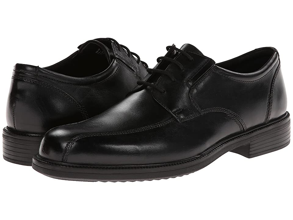 Bostonian Bardwell Walk (Black Leather) Men