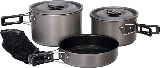 black pot camp