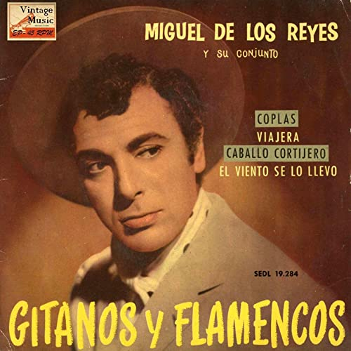 Coplas De Mi España (Pasodoble) de Miguel De Los Reyes Y Su Conjunto en Amazon Music - Amazon.es