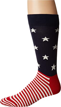 Star Stripe Socks