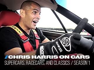 /CHRIS HARRIS ON CARS Supercars, Racecars, and Classics Season 1