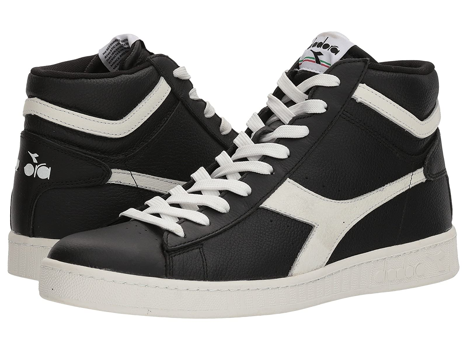 Diadora Game L HighCheap and distinctive eye-catching shoes