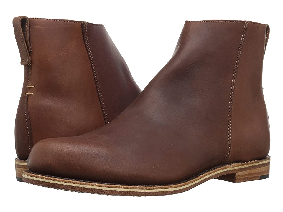 HELM Boots Pablo (Brown) Men
