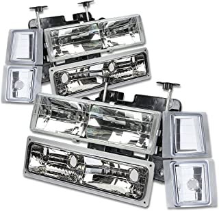 Best 88 chevy headlights Reviews
