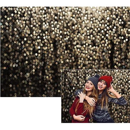 7x5ft Beauty Mask Backdrop Dance Party Photography Studio Photo Props HXFU088