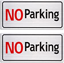 Best small no parking signs Reviews