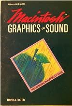 Macintosh Graphics and Sound: Programming in Microsoft Basic