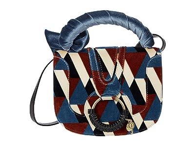 See by Chloe Hana Top-Handle Bag