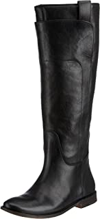 Best frye paige tall riding boot wide calf Reviews