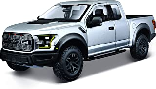 Maisto Special Edition Trucks 2017 Ford F150 Raptor Variable Color Diecast Vehicle (1:24 Scale) by Maisto