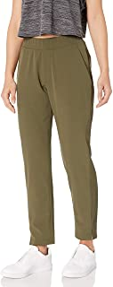 Core 10 Woven City pantalón Ajustado Pantalones para Mujer