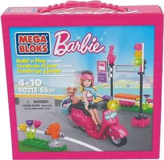 Amazon.es: Barbie - Juegos de construcción: Juguetes y juegos