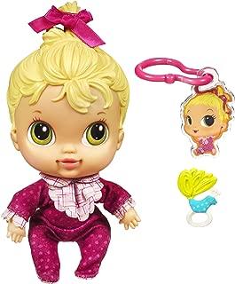 Baby Alive Crib Life Friendship Dolls - Ella Song