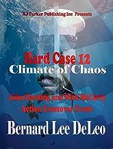 Hard Case 12: Climate of Chaos (John Harding)