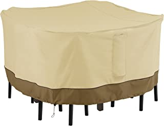 Best square table cover Reviews