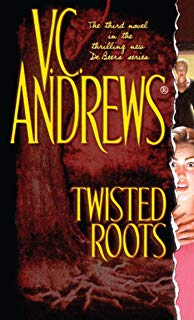 Twisted Roots (DeBeers Book 3)