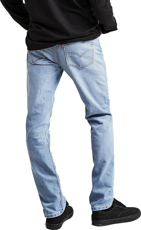 Levis Skate 511 Slim Pant SE Channel Blues