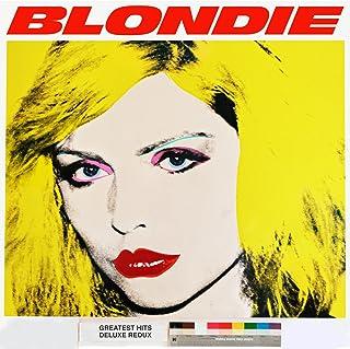 Blondie 4(0)