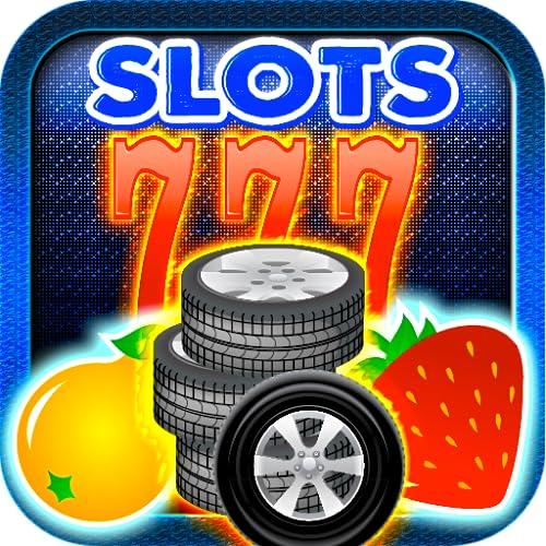 Slots Body Shop Cars