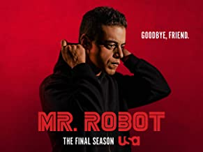 Mr. Robot, Season 4
