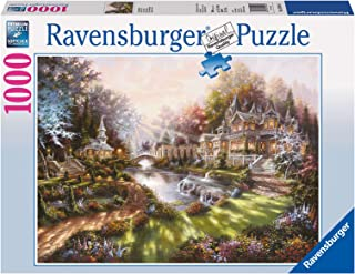 Ravensburger in the Morning Light Jigsaw Puzzle (1000 Piece)