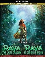 Raya and the Last Dragon (Feature) [Blu-ray] (Bilingual)