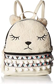 T-Shirt & Jeans Llama Backpack