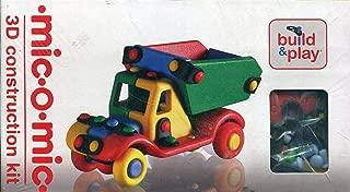 Mic-O-Mic Dump Truck, Small
