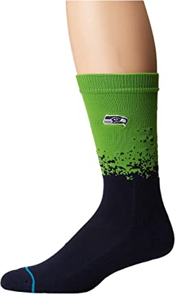 Stance - Seahawks Fade