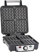 Geepas Waffle Maker - Gwm5417