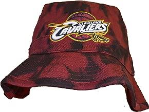 Mitchell & Ness Bucket Hat - NBA Fishing Gilligan Cap