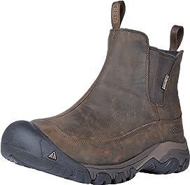 2fa7361c856f Ranchero Steel Toe Romeo.  105.00. Anchorage Boot III Waterproof