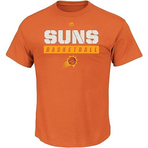 new styles 77cc0 eb225 Phoenix Suns Apparel: Amazon.com