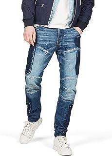 G-Star RAW(ジースターロゥ) 5620 3D Straight Tapered Jeans メンズ ジーンズ ストレート テーパード 立体裁断