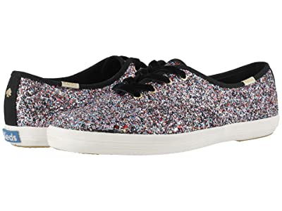 Keds x kate spade new york Champion (Pink Multi) Women