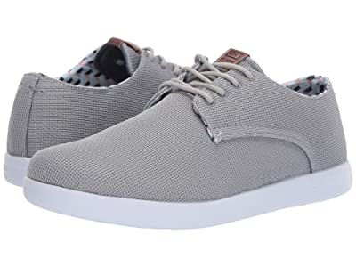 Ben Sherman Parnell Oxford (Grey Mesh) Men